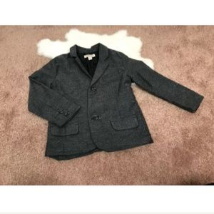 Cherokee Toddler Boy Suit Jacket Casual Sz: 5T